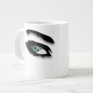 EYES - ARTY Jumbo Mug