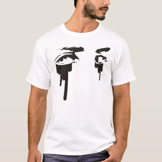 eyes black T-Shirt
