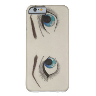 Eyes By E. Barely There iPhone 6 Case