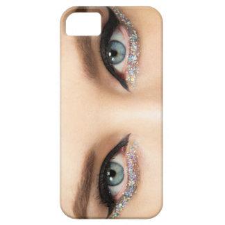 Eyes iPhone 5 Case