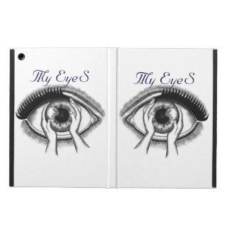 Eyes Cover For iPad Air