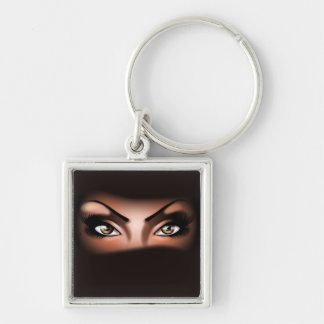 EYES DOWN! KEYCHAIN