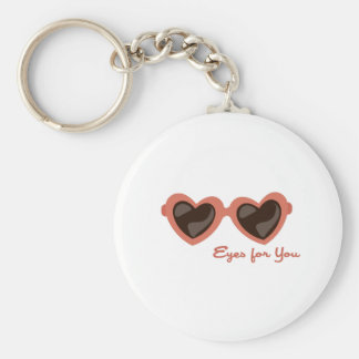 Eyes For You Keychains
