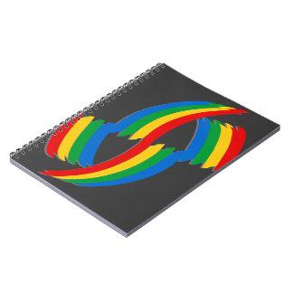 Eyes  Google colors Notebook