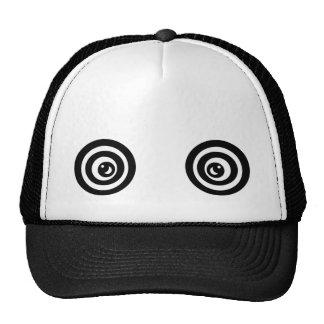 Eyes Hat 4