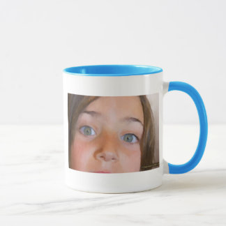 """""""Eyes Have It"""" Cups"""