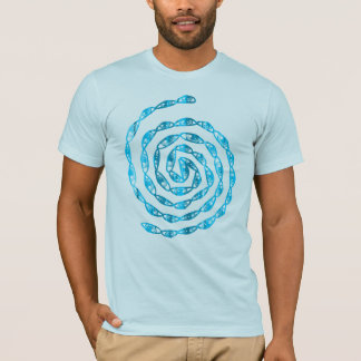 Eyes Illusion T-Shirt