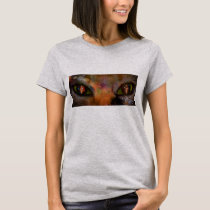 eyes in space T-Shirt