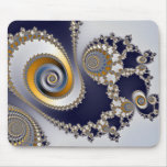 Eyes in the Sky - Fractal Mouse Pad