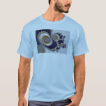 Eyes in the Sky - Fractal T-Shirt