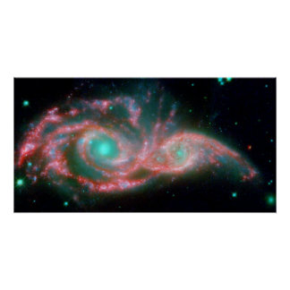 Eyes in the sky galaxy posters
