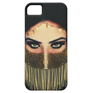 eyes iphone 5/5s case