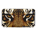 Eyes of a Tiger Barely There iPod Cover