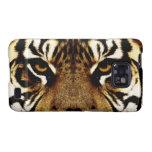 Eyes of a Tiger Galaxy S2 Case