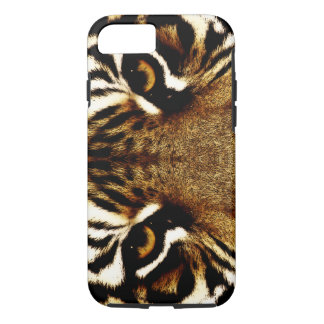 Eyes of a Tiger iPhone 7 Case