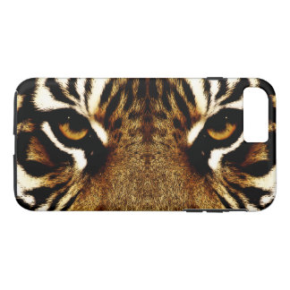 Eyes of a Tiger iPhone 7 Plus Case