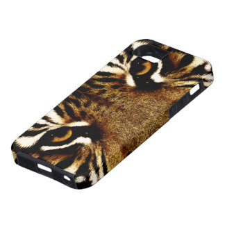 Eyes of a Tiger iPhone SE/5/5s Case