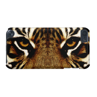 Eyes of a Tiger iPod Touch (5th Generation) Cover