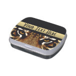 Eyes of a Tiger Jelly Belly Tins