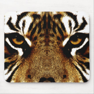 Eyes of a Tiger Mouse Pads