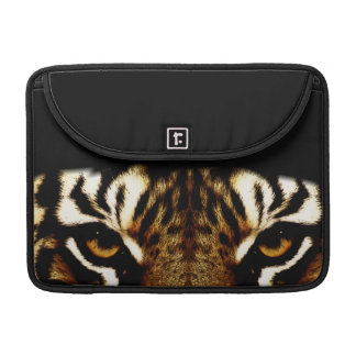 Eyes of a Tiger Sleeve For MacBook Pro