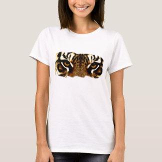 Eyes of a Tiger T-Shirt