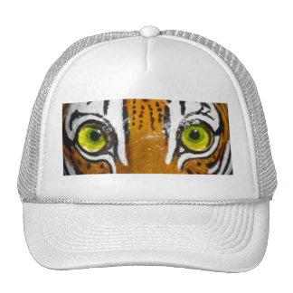 """Eyes of a Tiger"" Trucker Hat"