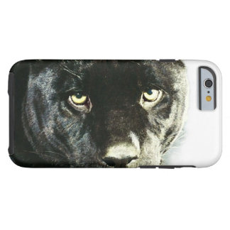 Eyes of Jaguar Tough iPhone 6 Case