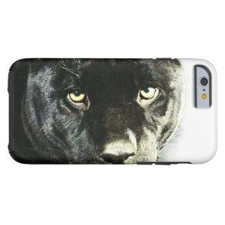 Eyes of Jaguar Tough iPhone 6 Case