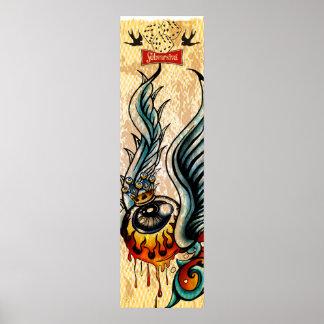 Eyes of Kustom Kulture Poster