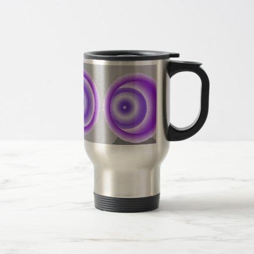 Eyes of Moon One Travel Mug