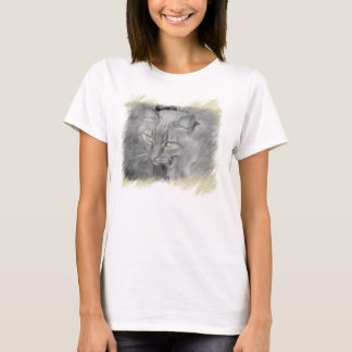Eyes of the Cat T-Shirt