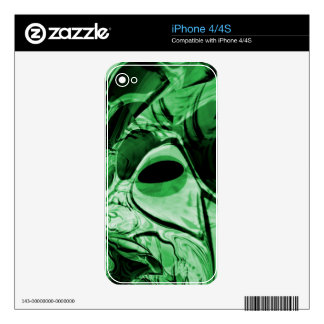 Eyes of the Crystal Dragon.JPG Decals For iPhone 4S