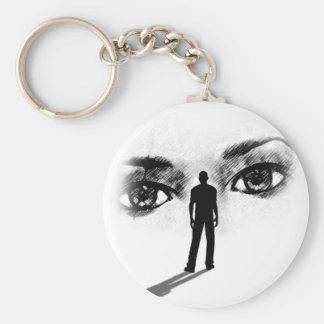 Eyes Of the Goddess (KeyChain) Keychain