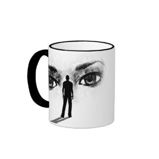 Eyes Of the Goddess Mug