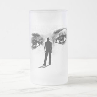 Eyes Of the Goddess Stein Coffee Mugs