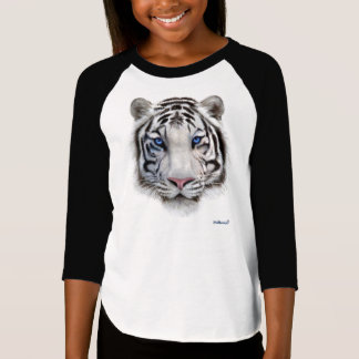 Eyes of the Tiger T-Shirt