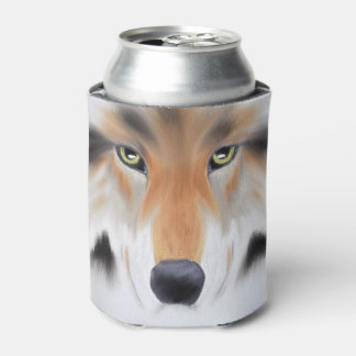 EYES OF THE WOLF #104 CAN COOLER
