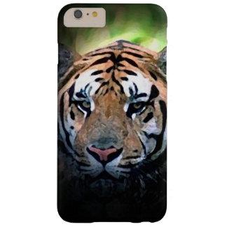 Eyes of Tiger iPhone 6 Plus Case
