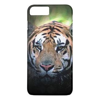 Eyes of Tiger iPhone 7 Plus Case