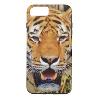 Eyes of Tiger iPhone 7 Plus Case
