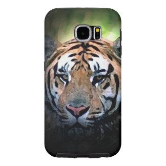 Eyes of Tiger Samsung Galaxy S6 Case