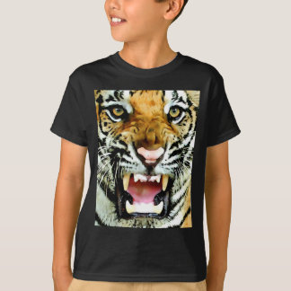 Eyes of Tiger T-Shirt