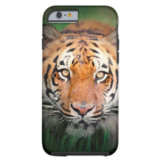 Eyes of Tiger Tough iPhone 6 Case