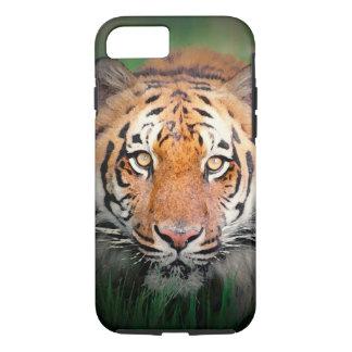 Eyes of Tiger Tough iPhone 7 Case