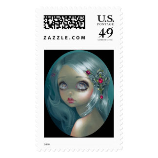 """""""Eyes on the Heavens"""" Stamp"""