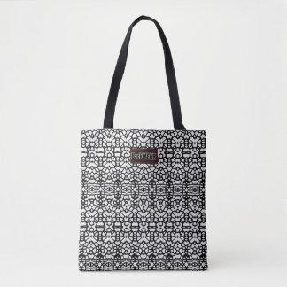 Eyes on You Modern Designer-9 White Bag