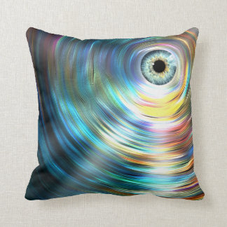 Eyes On You Pillow