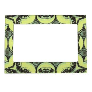 Eyes On You Pop Art Magnetic Frame