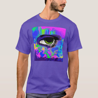 Eyes on You XL Tee Shirt